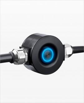 Kabel sterowania mocą RCA-E/O