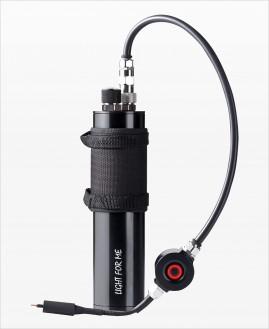 Akumulator grzewczy 175Wh + ładowarka