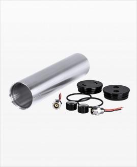 Zestaw części do budowy pojemnika AKU max 32 Ah